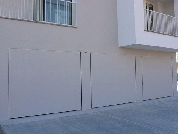 linea raso parete