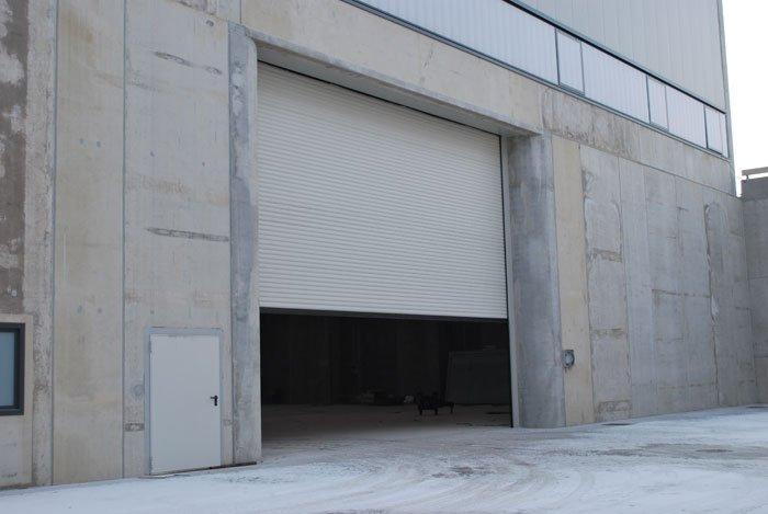 serrande industriali